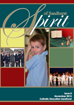 Spirit of Sandhurst Issue08