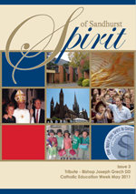 Spirit of Sandhurst Issue03
