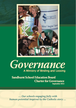 Governance cover